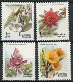 Thailand, michel 1380/83, xx