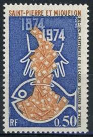St.Pierre, michel 500, xx