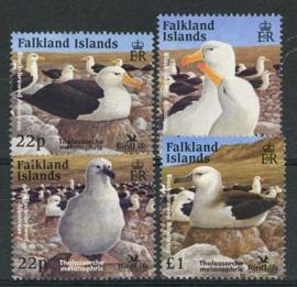 Falkland, michel 886/89, xx