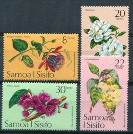 Samoa, michel 310/13, xx