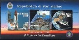 San Marino , michel blok 24 , xx