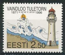 Estland, michel 283, xx