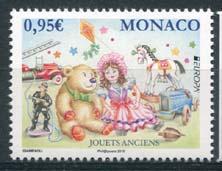 Monaco, michel 3236, xx