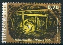 Belgie, obp 3547 , xx