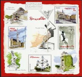 Frankrijk, michel blok 79, xx