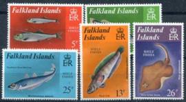 Falkland, michel 336/40, xx