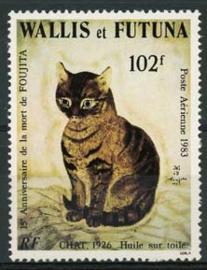 Wallis & F., michel 442, xx