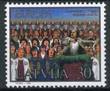 Letland, michel 476, xx