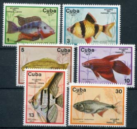 Cuba, michel 2202/07, xx
