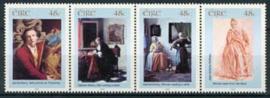 Ierland, michel 1527/30, xx