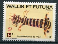 Wallis & F., michel 399, xx