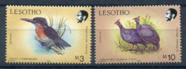 Lesotho, michel 691/92 C, xx