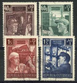 Oostenrijk, michel 960/63, o