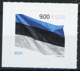 Estland, michel 640, xx