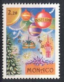 Monaco , michel 1721, xx