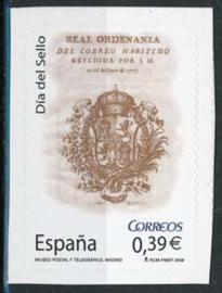 Spanje, michel 4319, xx