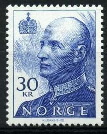 Noorwegen, michel 1169, xx