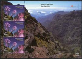 Madeira, michel blok 18, xx