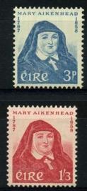 Ierland, michel 138/39, xx
