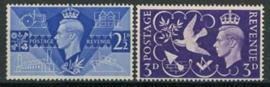Engeland, michel 231/32, xx