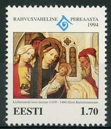 Estland, michel 239 , xx