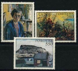 Faroer, michel 118/20, xx