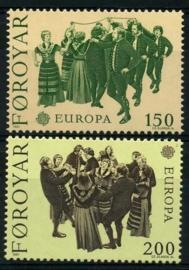 Faroer, michel 63/64, xx