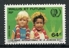 Wallis & F., michel 488, xx