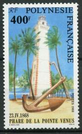 Polynesie, michel 502,xx