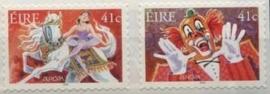 Ierland, michel 1434/35, xx