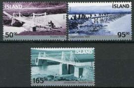 IJsland, michel 1099/01, xx