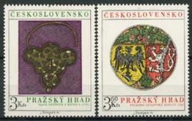 Tsjechoslowakije, michel 2291/92, xx