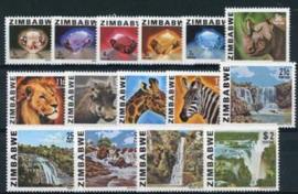 Zimbabwe, michel 227/41, xx