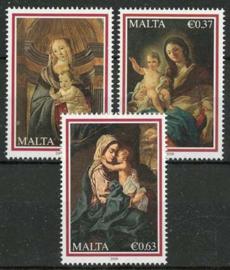 Malta, michel 1609/11, xx