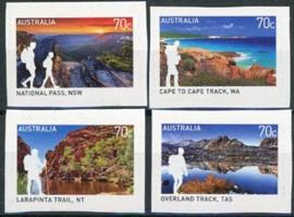 Australie, michel 4335/38, xx
