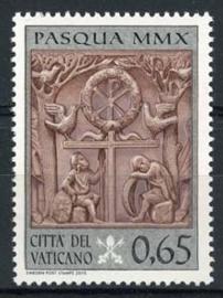 Vaticaan , michel 1665 , xx
