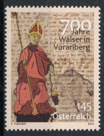 Oostenrijk, michel 3076, xx