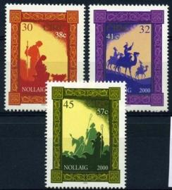 Ierland, michel 1287/89, xx