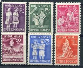 Indonesie, zbl. 127/32, xx