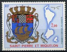 St.Pierre, michel 499, xx