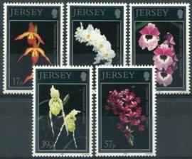 Jersey, michel 607/11, xx