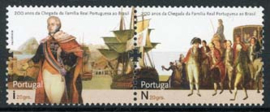 Portugal, michel 3259/60, xx