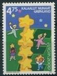 Groenland, michel 355, xx