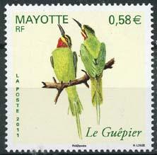 Mayotte, michel 248, xx