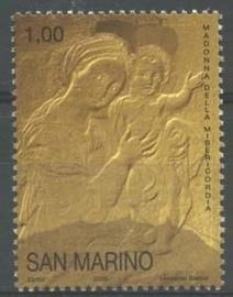 San Marino , michel 2341 , xx