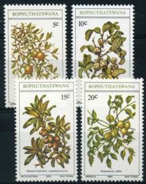 Bophuthatswana, michel 56/59, xx