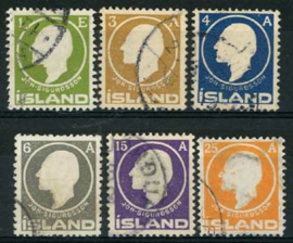 IJsland, michel 63/68, o