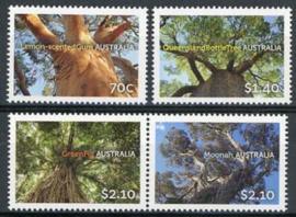 Australie, michel 4276/79, xx