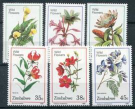 Zimbabwe, michel 400/05, xx