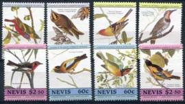 Nevis, michel 268/75, xx